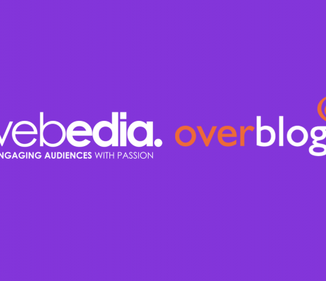 Overblog modernise son interface