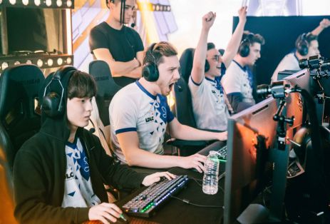 Team-LDLC remporte le segment de printemps de la Ligue Française de League of Legends (LFL)