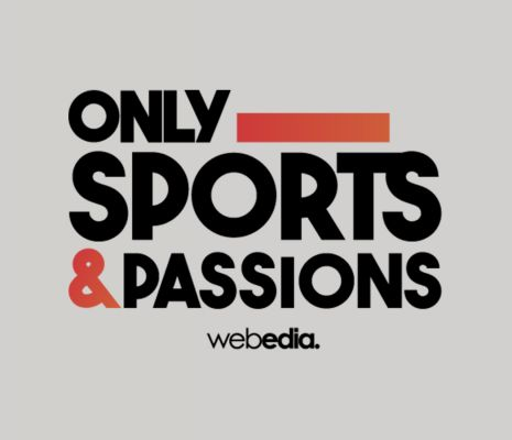 Only Sports and Passions!