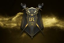 Riot Games lance une ligue professionnelle en France, la Ligue Française de League of Legends (LFL)