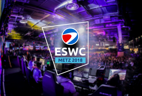 L'ESWC organise une étape de l'Open Tour France League of Legends à Metz