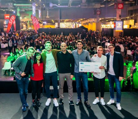CIC Esport Business Awards : 3 entrepreneurs de l'esport primés