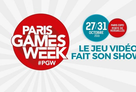 Webedia déploie un dispositif exceptionnel à la Paris Games Week