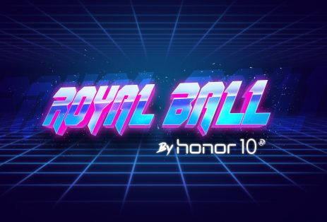 Royal Ball by Honor 10, un tournoi inédit en France