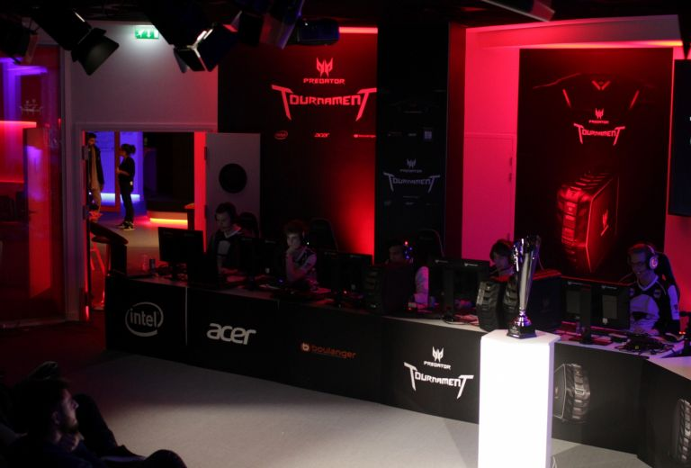 Acer Predator Tournament - Webedia Brand Solutions (C)